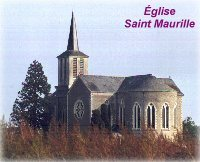 St Maurille